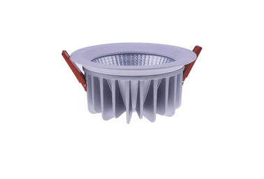 China 10W imprägniern geführtes Innendownlights, 120lm/CREE LED PFEILER W Dimmable Downlights fournisseur