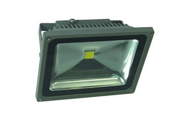 China 3850Lm Energiesparendes 50 Watt Bridgelux/Epistar wasserdichtes LED Flut-Licht fournisseur