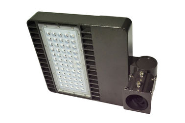 China Parkplatz 100W LED beleuchtet mit Dimmable-Funktion, Pfosten/Wandmontage usine